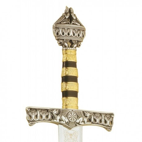 Sword of Barbarossa by Marto
