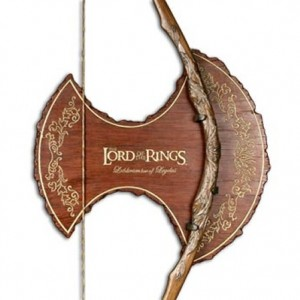 Lothlorien Bow of Legolas