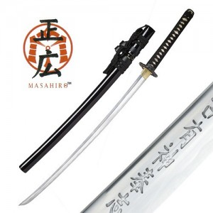 The Last Samurai Sword of Nathan Algren