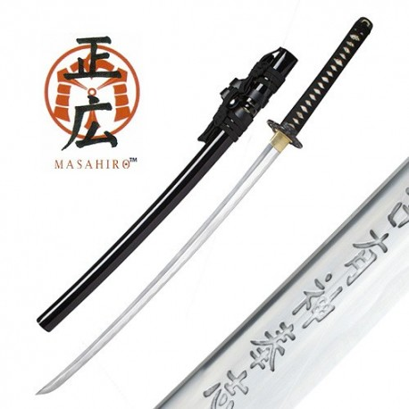 The Last Samurai Sword of Nathan Algren MAZ-021