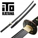 Bushido Black Raven Katana MC-3063