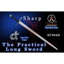 Atrim Practical Long Sword AT304S Valiant Armoury
