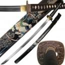 Musashi Raijin Katana SS791