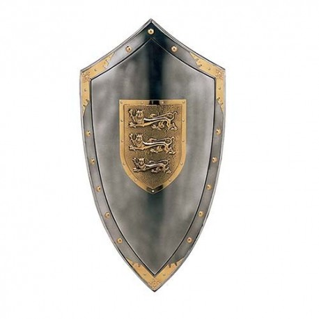 King Richard the Lionheart Shield