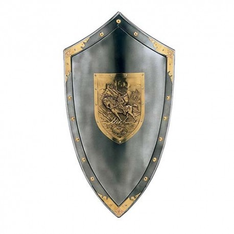 Steel Shield of El Cid Campeador