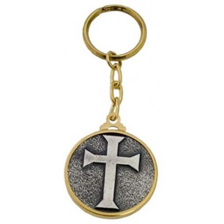 Teutonic Order Cross-Cross of Teutonic Knights
