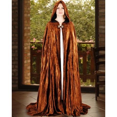 Fantasy Cloak Camel-Fantasy costumes