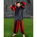 European Medieval Pants-Medieval Clothing