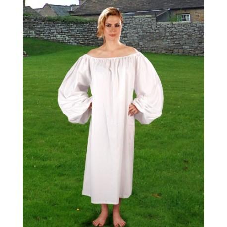 Renaissance Chemise-Renaissance costume