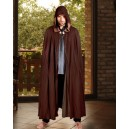 Medieval Cloak Reversible-Medieval clothing