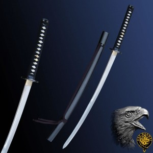 Hanwei Raptor Bundle Samurai Sword Set
