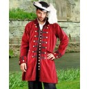 Captain Benjamin Coat-Pirate costumes