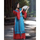 Gloriana Medieval Dress-Medieval dresses