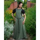 Medieval Maiden Surcoat-Medieval Dresses