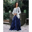 Majestic Beauty Medieval Gown-Medieval Dresses