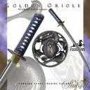 Hanwei Golden Oriole Series Wakizashi SH1019
