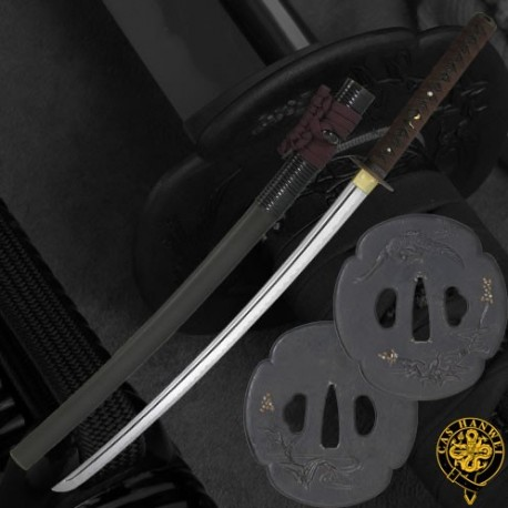 Hanwei Tori XL Light Katana SH6007LFF