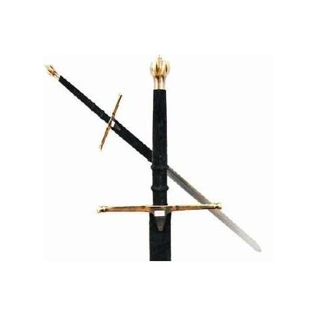 William Wallace Sword Black