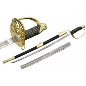 Civil War USA Union Saber Sword