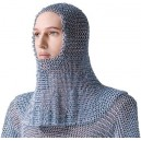 Chain Mail Coif (Hood)