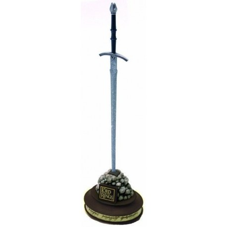 Miniature LOTR Sword of the Witchking