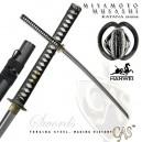 Hanwei Musashi Samurai Sword Set