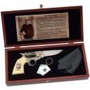 Bat Masterson Gun Knife Set