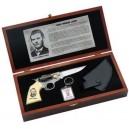 Jesse James Gun Knife Set