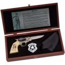 Wyatt Earp Gun Knife Set