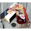 Templar Knight Gift Set 1
