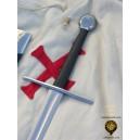 Tinker Bastard Sword Sharp with Fuller Hanwei SH2411