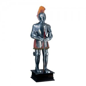 Carlos V Suit of Armor