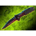 Dark Ops Knives: StratoFighter Folder