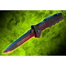 Dark Ops Knives: StratoFighter Stiletto