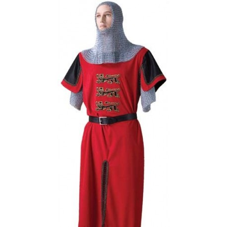 Richard the Lion Heart Tunic Costume