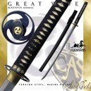 Hanwei Great Wave Series Katana SH5004