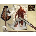 Walking Axe of Gimli-Limited Edition