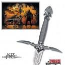 Kit Rae Anathros Sword of the Earth