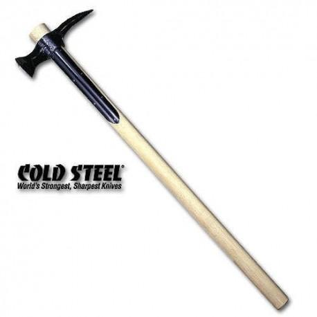 Medieval War Hammer Cold Steel