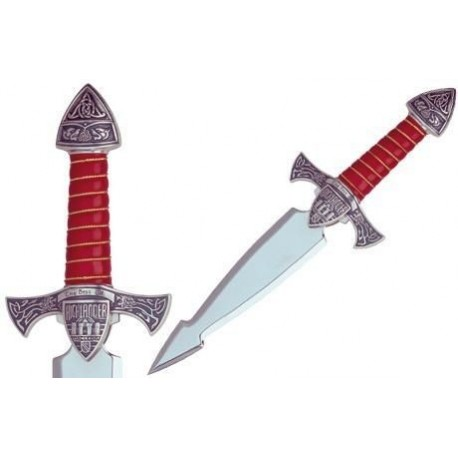 The Best of Highlander Dagger Silver by Marto
