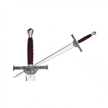 Highlander Sword of Connor MacLeod by Marto