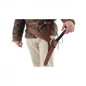 Broadsword Belt-Left Hand OH2452