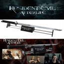 Resident Evil Afterlife Katana of Alice