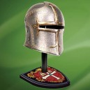 Medieval Helmet of Robin of Loxley