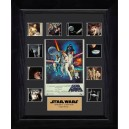 Star Wars Episode IV A New Hope Film Cells