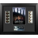 Harry Potter and the Prisoner of Azkaban Double Film Cells
