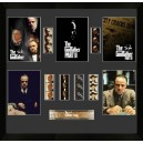 Godfather Film Cells Mixed Montage