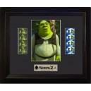 Shrek 2 Double Film Cell Montage