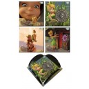 Tinker Bell and the Great Fairy Rescue Coaster Collection