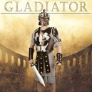 Gladiator-Cuirass and Vambraces of the Spaniard